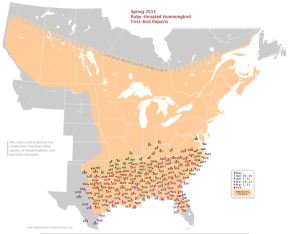 http://www.hummingbirds.net/map.html