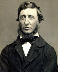 Thoreau, Henry David Thoreau, Thoreau quotes about time