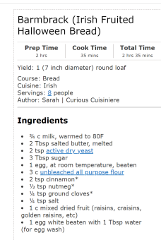 Recipe courtesy of