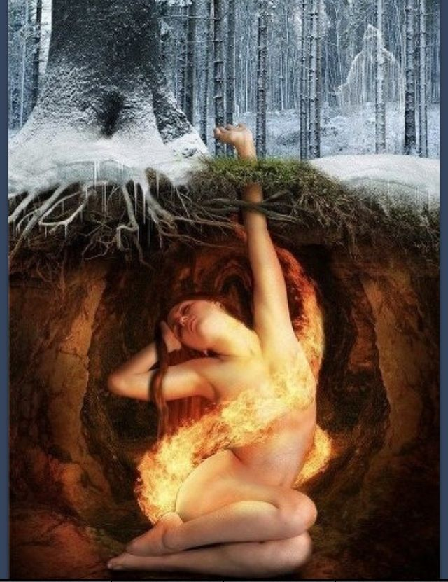 Brigid-spring-goddess