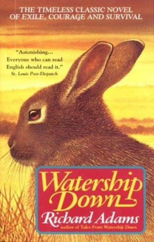 rabbits - bunnies - watership down